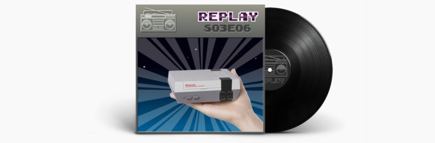 NES Mini Podcast Replay