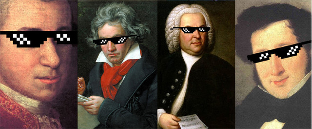 ClassicComposers