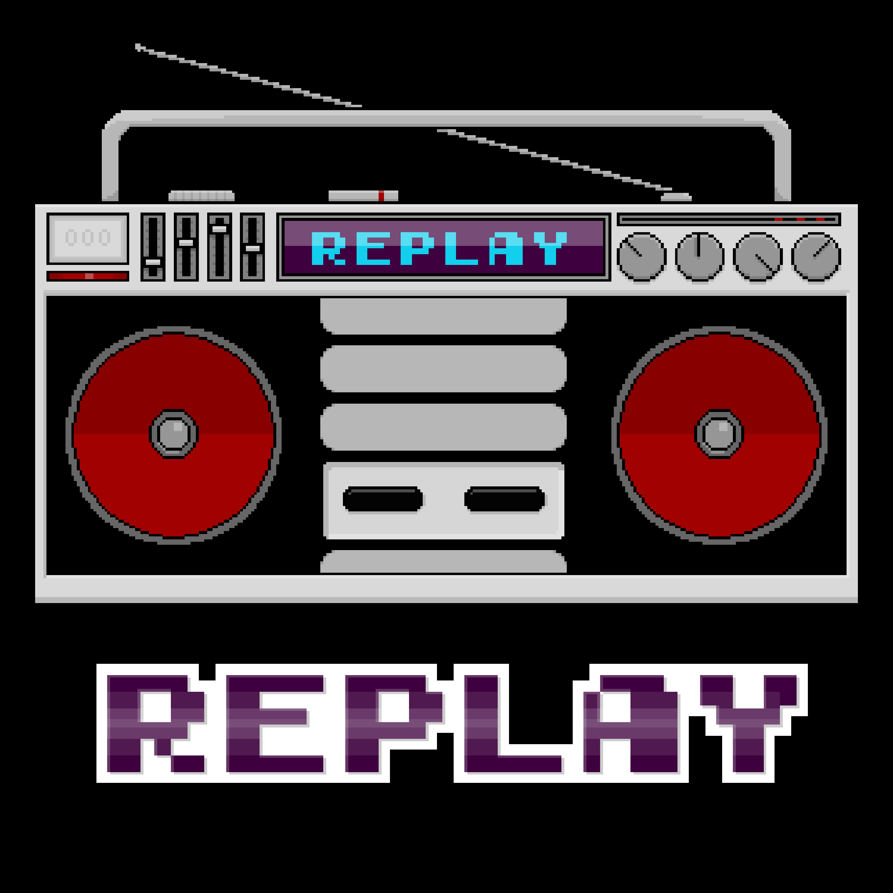 Replay Podcast